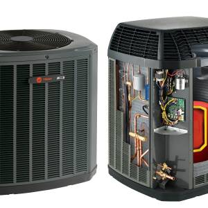 Rubio Heat Pump